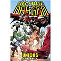 Livro HQ Savage Dragon. Unidos