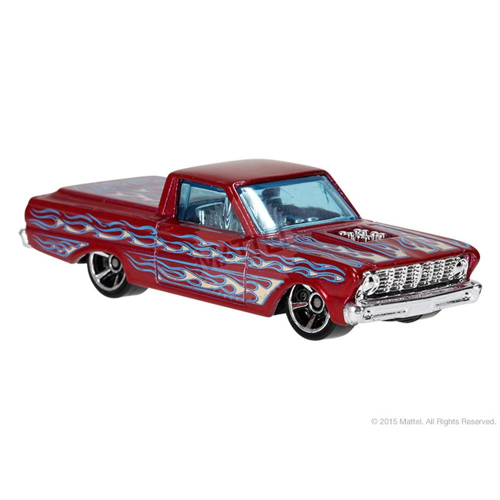 '65 Ford Ranchero - Hot Wheels